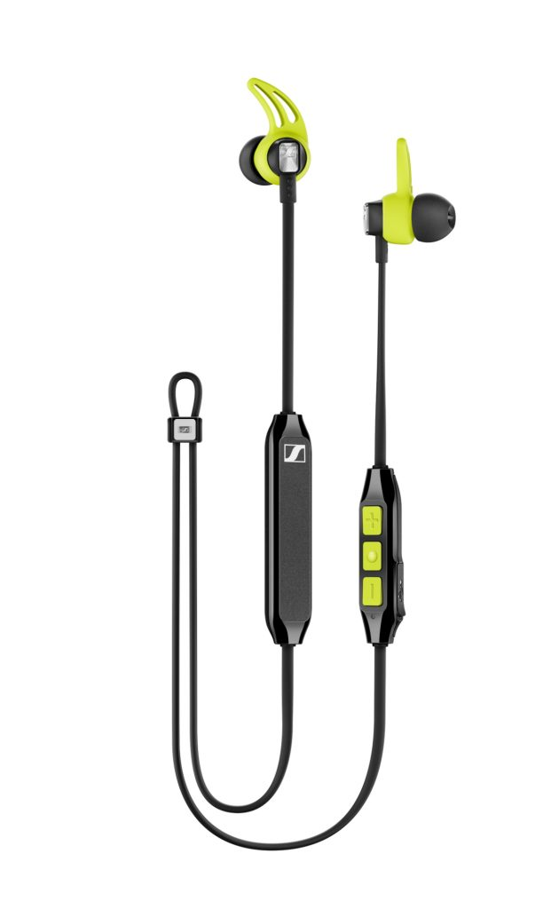 CX SPORT Overview 02 RGB 630x1024 Sennheiser Unveils New CX Sport Wireless Headphones