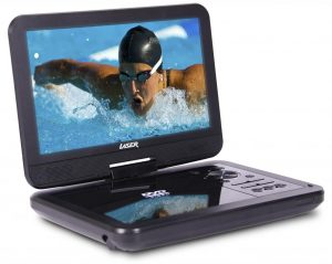 DVD player 1 300x239 Laser To Refund Portable DVD Players Over Electric Shock Risk