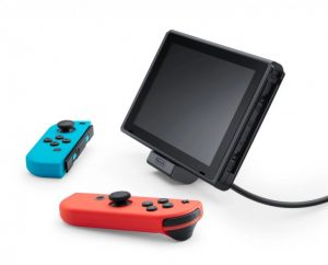Nintendo Switch Stand 2 300x242 YouTube For Nintendo Switch Rolls Out Today