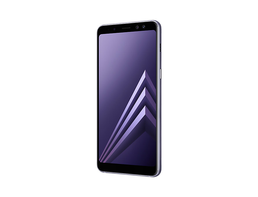 au galaxy a8 a530 sm a530fzvaxsa rperspectivegray 94802669 Samsung Galaxy A8 Available Down Under