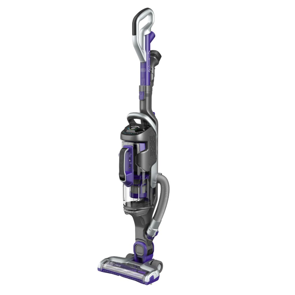 black and decker vac 2 1024x1024 REVIEW: Black and Deckers New 2 in 1 Vacuum Proves Cords Are So 2017
