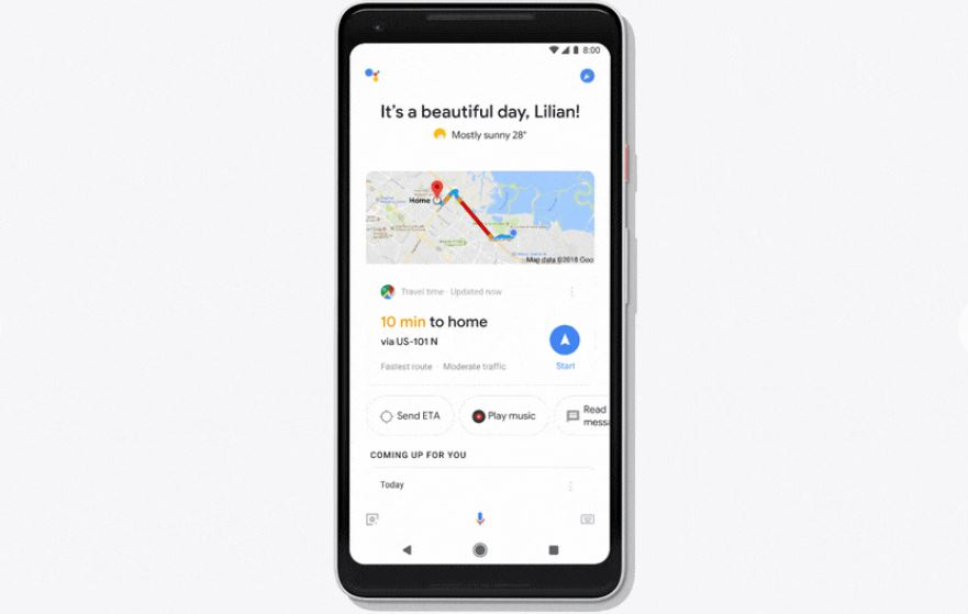 google assistant Time For A Haircut? Get Google To Book It