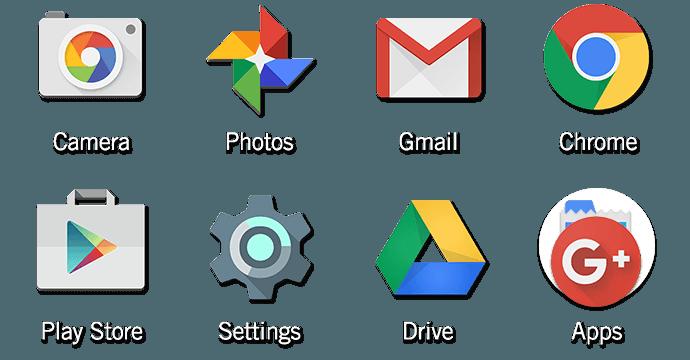 Google Apps Kostenlos Downloaden