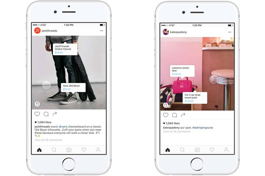 Instagram launches native payments feature for commerce