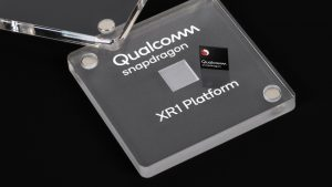 qualcomm xr1 chip 300x169 Qualcomm Unveils First Dedicated AR & VR Chip