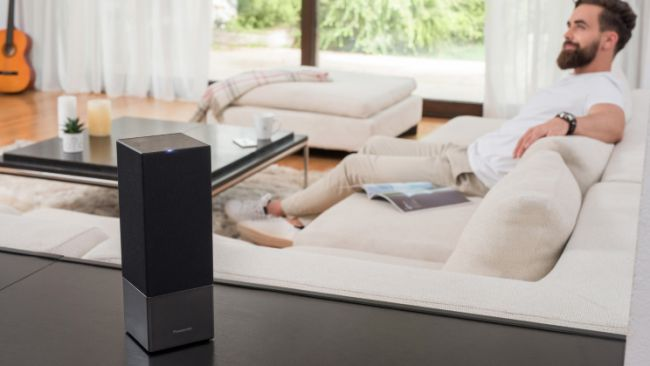 t5q2LhBFfAHkW5EwKNw5pP 650 80 REVIEW: Panasonic GA10 Smart Speaker – Quality You'd Expect