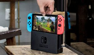 Fortnite Battle Royale Nintendo Switch 972957 1 300x178 Nintendo Rumoured To Launch New Switch 2019