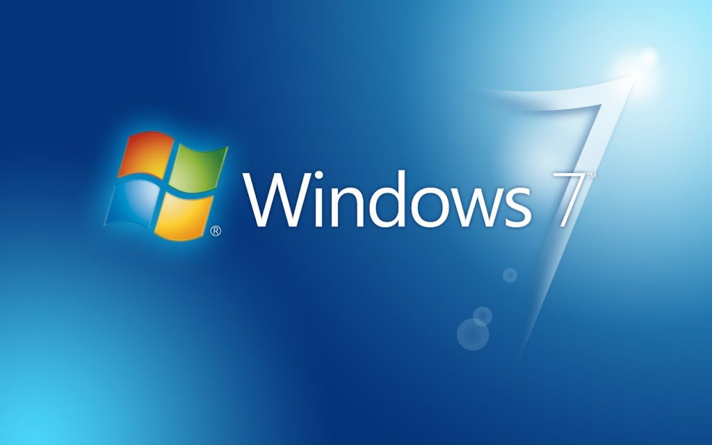 Windows 7 1024x640 Microsoft To End Windows 7 Support Next Year