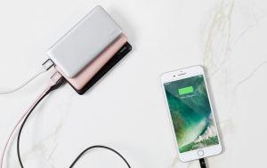 belkin 2 300x189 Belkin Launches Fastest Pocket Power Pack Yet