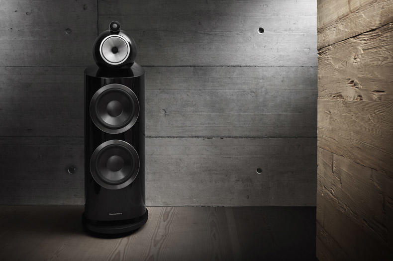 bw 800 d3 Bowers & Wilkins Launch First Ever 'Trade In, Trade Up' Program