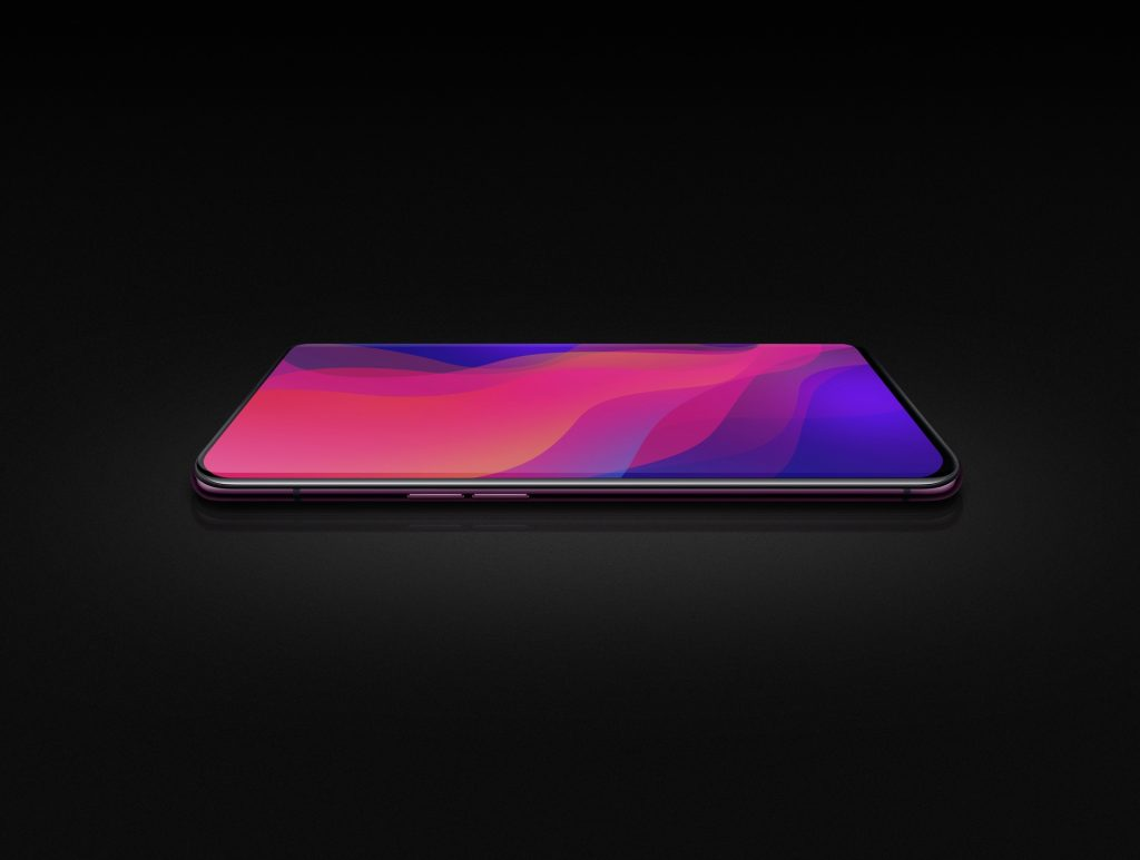 sec 4 phone 2 13a91d11b53a1fd6d068cf9ffa09e99d927a494a 1024x773 New Oppo Find X Is Notch less With A Pop Up Camera