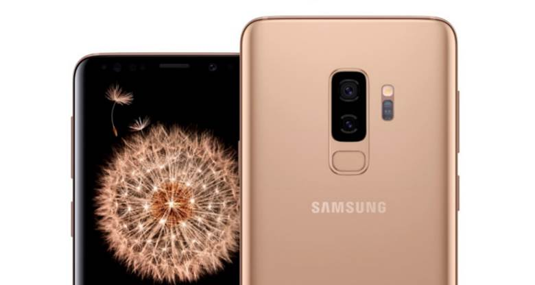 Samsung Galaxy S10 might feature triple-camera setup