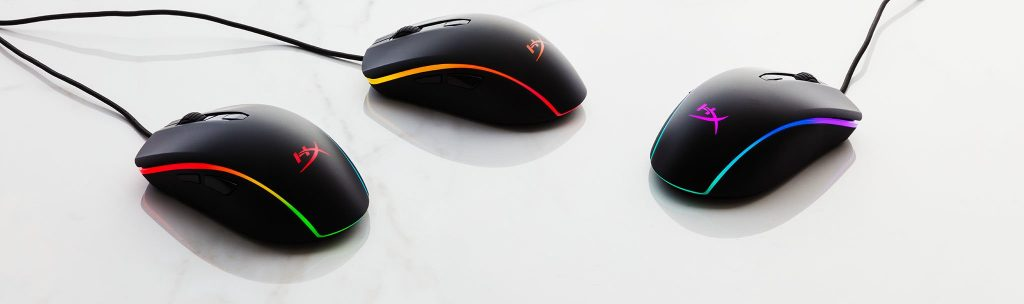 hx keyfeatures mouse pulsefire surge 5 lg REVIEW: HyperX Pulsefire Surge Gaming Mouse, More Than Just Pretty Colours