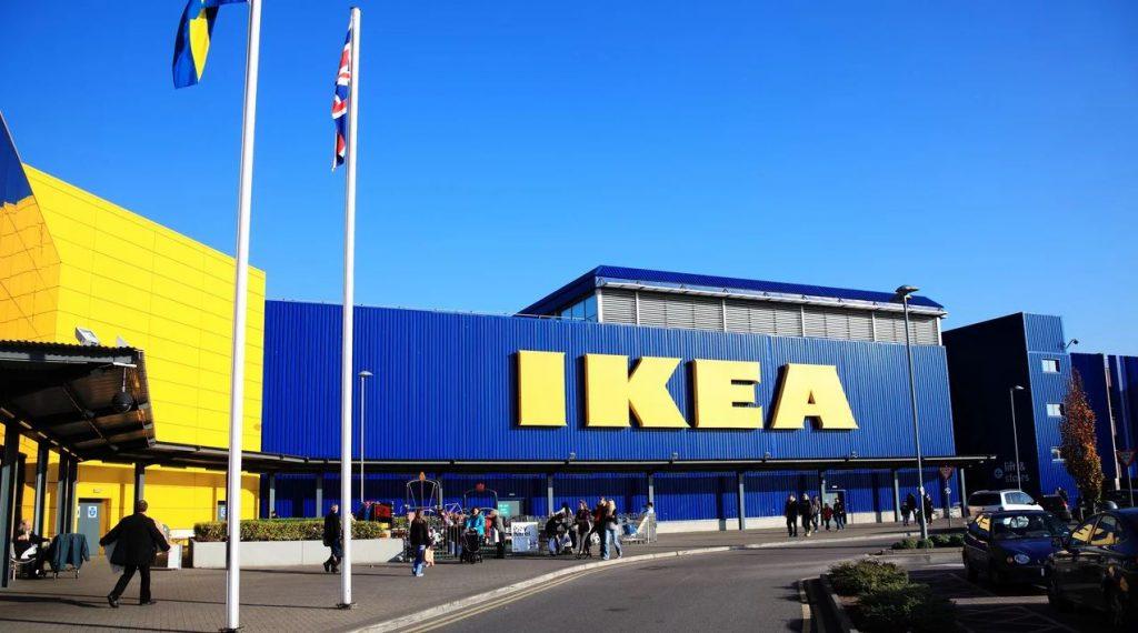 Ikea Cuts 7500 Jobs In Biggest Restructure Channelnews