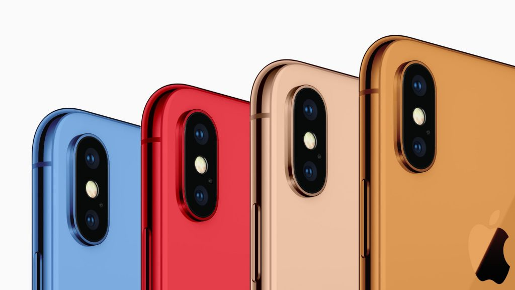 iphone colour eg 1024x576 Affordable New iPhone Tipped To Be Delayed