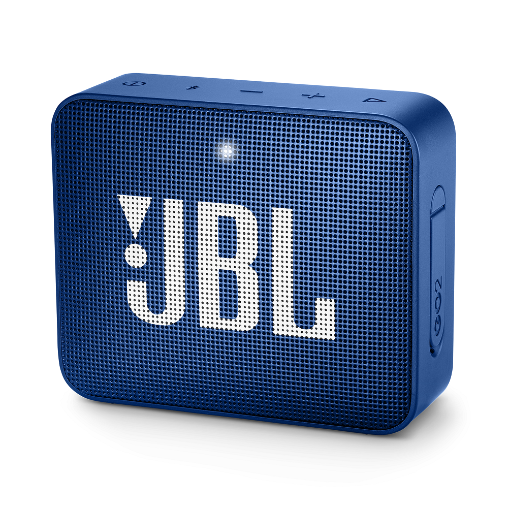 jbl go 2.png x JBL Unveils New Waterproof Bluetooth Speakers