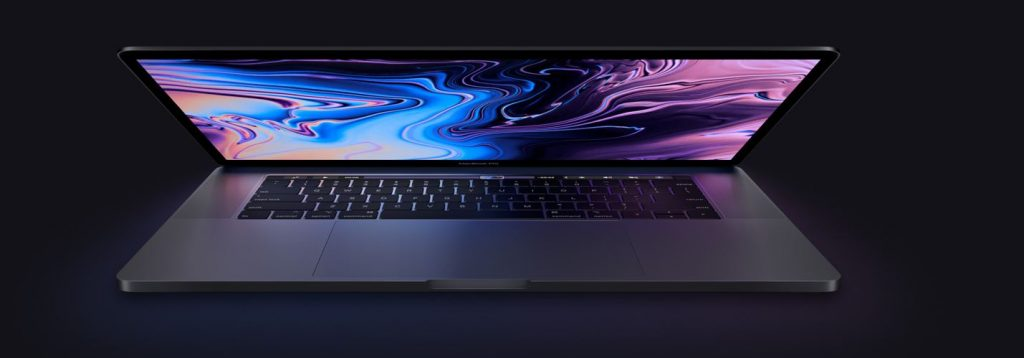 macbook pro 2018 15 inch 1024x358 More Problems Emerging For New MacBook Pro