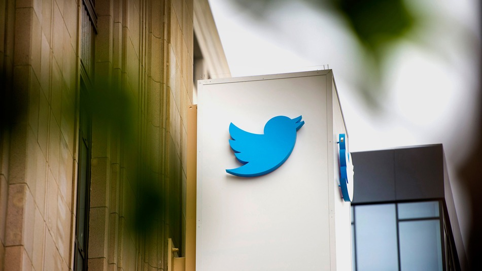 Twitter shares fall amid concern over falling user numbers