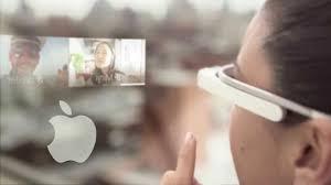 Apple AR Leaked Apple AR Glasses Take On Google