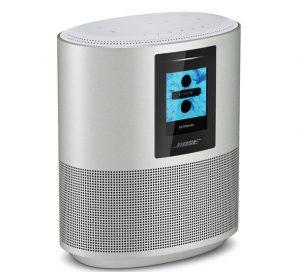 Bose smart speaker 1481960 300x272 Major Blow To Sonos, New Bose Networked Speakers & Soundbars Revealed