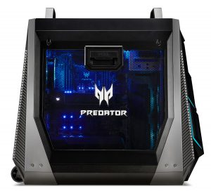 PREDATOR ORION 9000 PO9 900 06 300x272 Acer Cranks Up PC Gaming Dominance With New Models & Gaming Cockpit