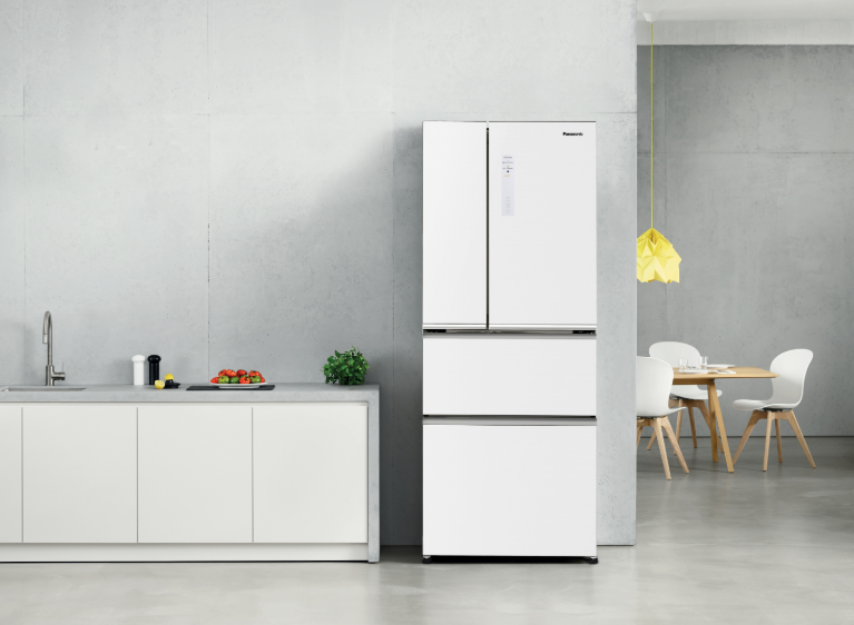 Panasonic Multi door fridges Panasonic Debuts New Premium Multi Door Fridges