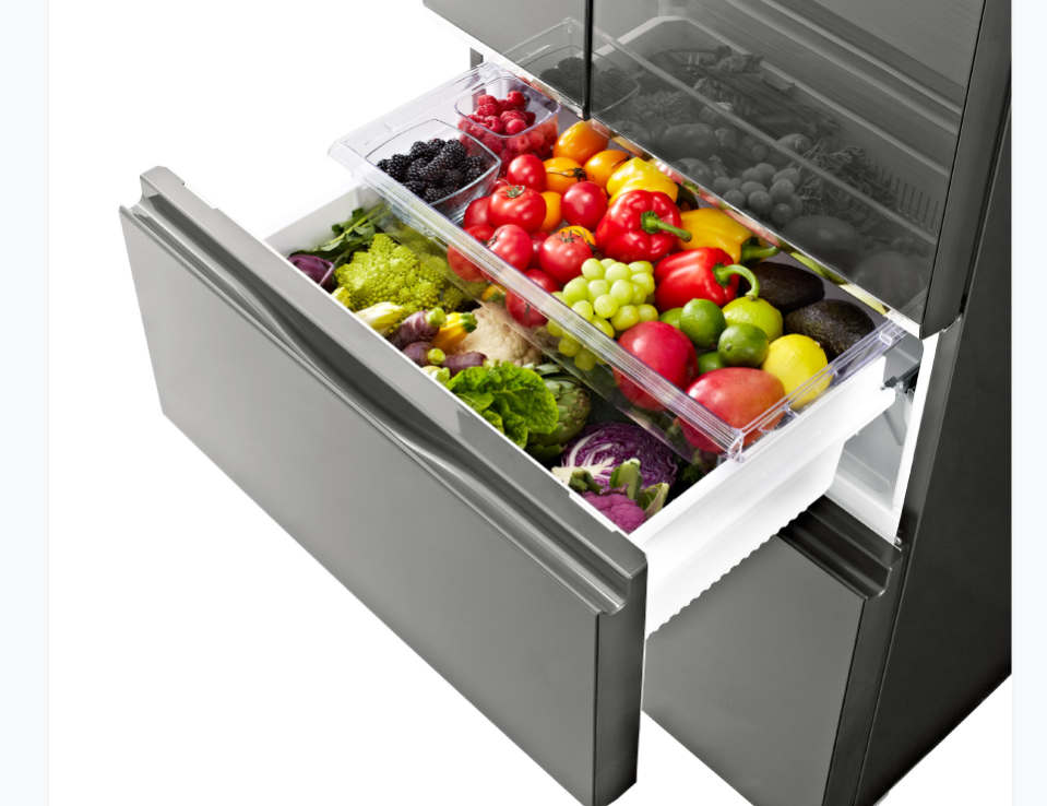 Panasonic Multidii fridge 4 Panasonic Debuts New Premium Multi Door Fridges