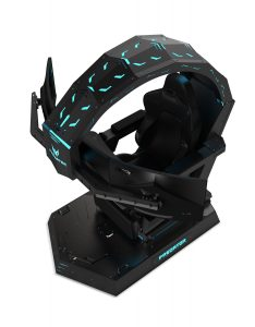 Predator Thronos 02 Modified 234x300 Acer Cranks Up PC Gaming Dominance With New Models & Gaming Cockpit