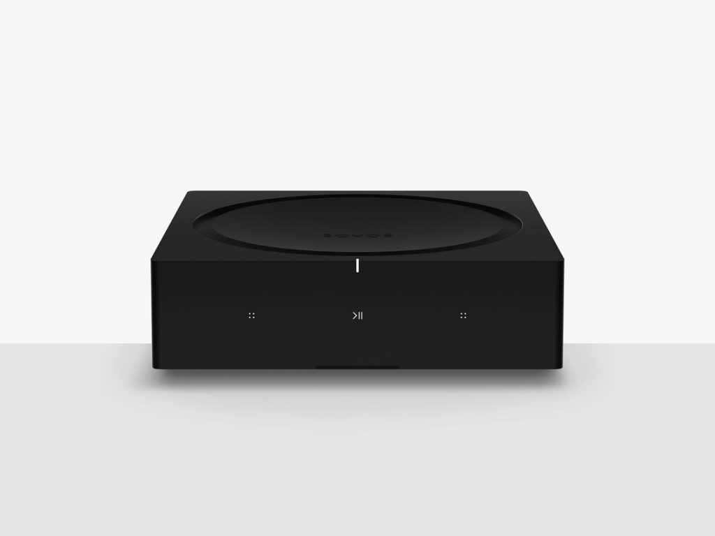Sonos Amp IFA 1024x768 IFA 2018: Sonos Amp Connects The Old With The New