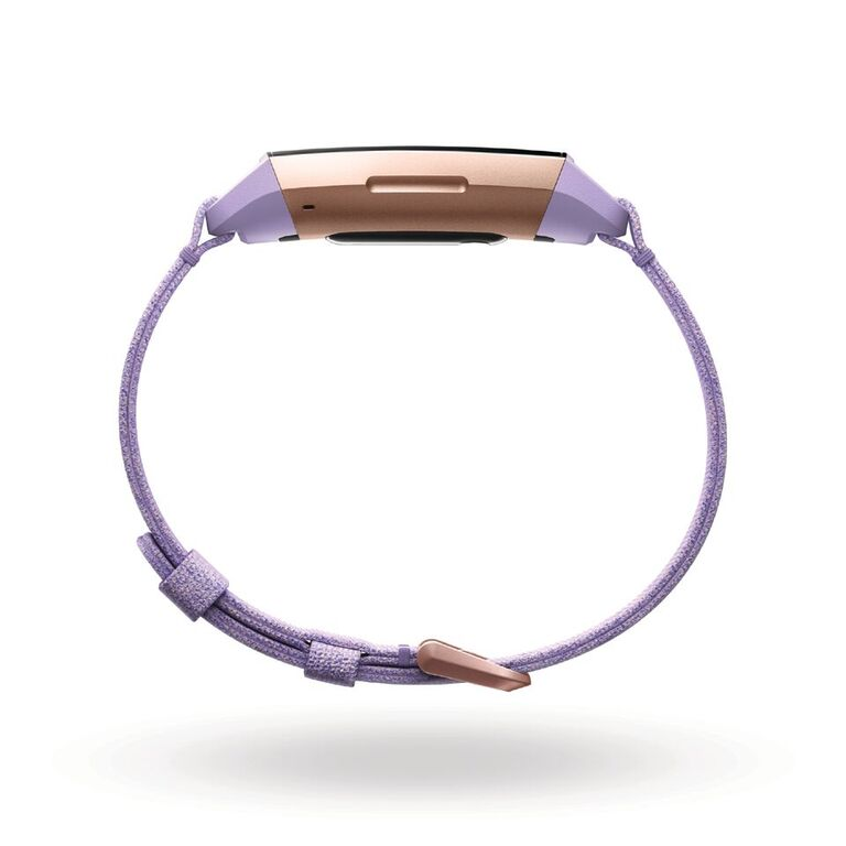 %name Fitbit Charge 3 Takes On Apple Watch