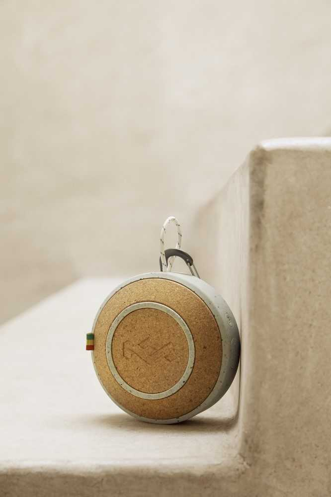 house of marley small 2 House Of Marley Launches New Outdoor Speakers