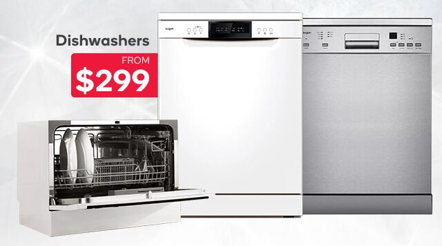 %name Kogan Launches New Appliance Range From $59