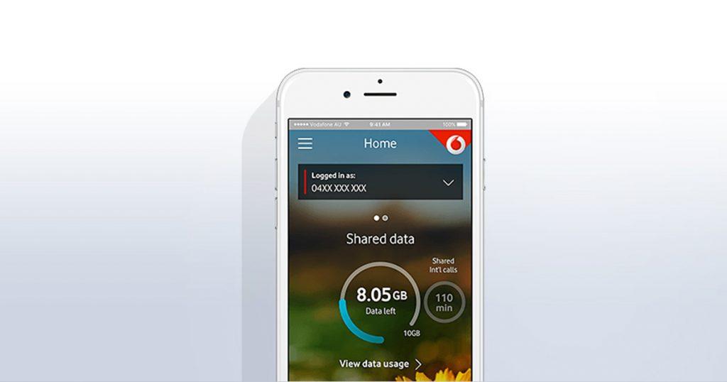 Vodafone Overhauls Pre-Paid Ahead Of TPG Merger - channelnews