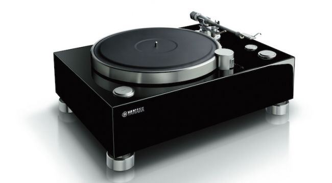 7vBNft2oFXZDTDhNBniqkA 650 80 Yamaha Uses IFA To Reveal New Turntables & Component Gear