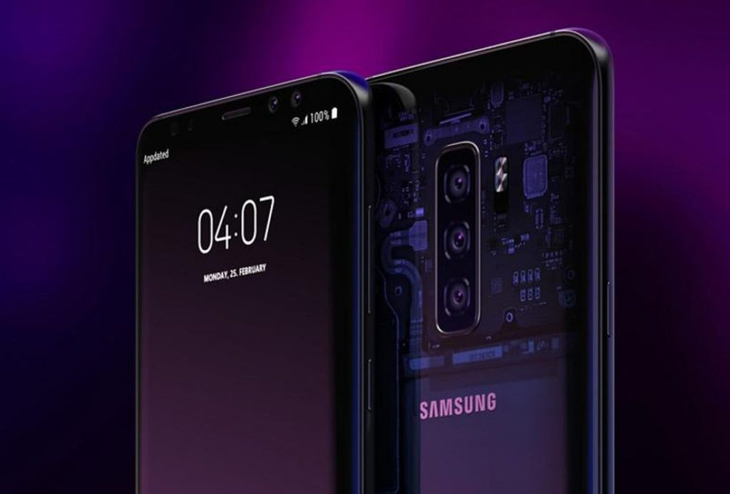 Samsung Confirms S10, Still Putting Out Note 9 Fires - SmartHouse