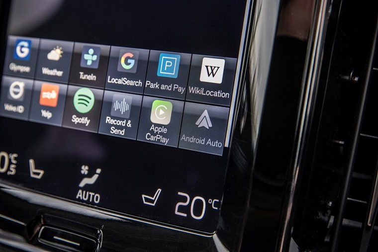 Google to power Renault-Nissan-Mitsubishi alliance infotainment systems