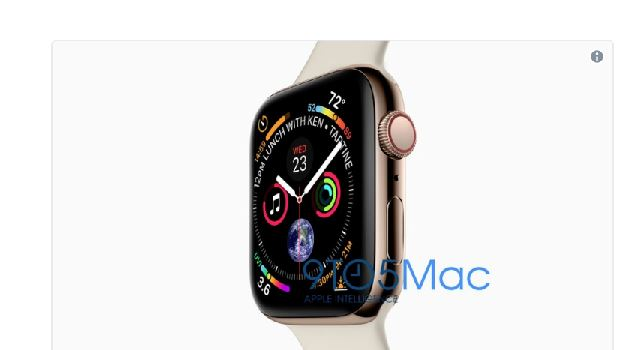 Watch Leaked Images Show What Is Coming From Apple & It's Not Just iPhones