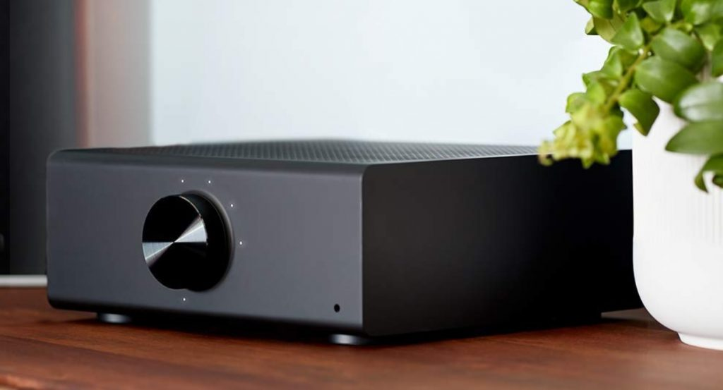 echo link amp Amazon Takes It Right Up To Sonos With New Link Amp & Sound Gear