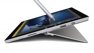 microsoft surface 300x169 Microsoft Dual Screen Tablet Tipped To Play Android Apps