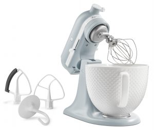 Kitchenaid Announce Limited Edition Misty Blue Stand Mixer