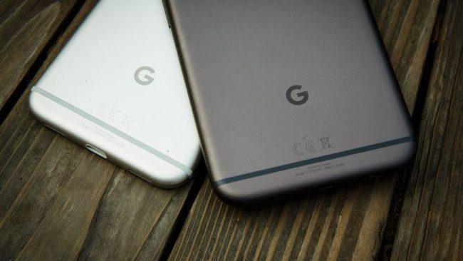 google pixel both 9193 003 e1539054471926 Google Admits to Memory Problem Promises to Fix Pixel 3