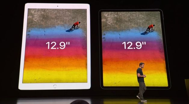 iPad Apple Apple Wants Consumers To Dig Deep With Some Very Expensive New Gear Revealed