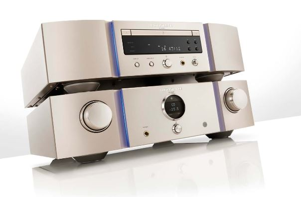 ki run Limited Edition Marantz KI Ruby Launches In Australia