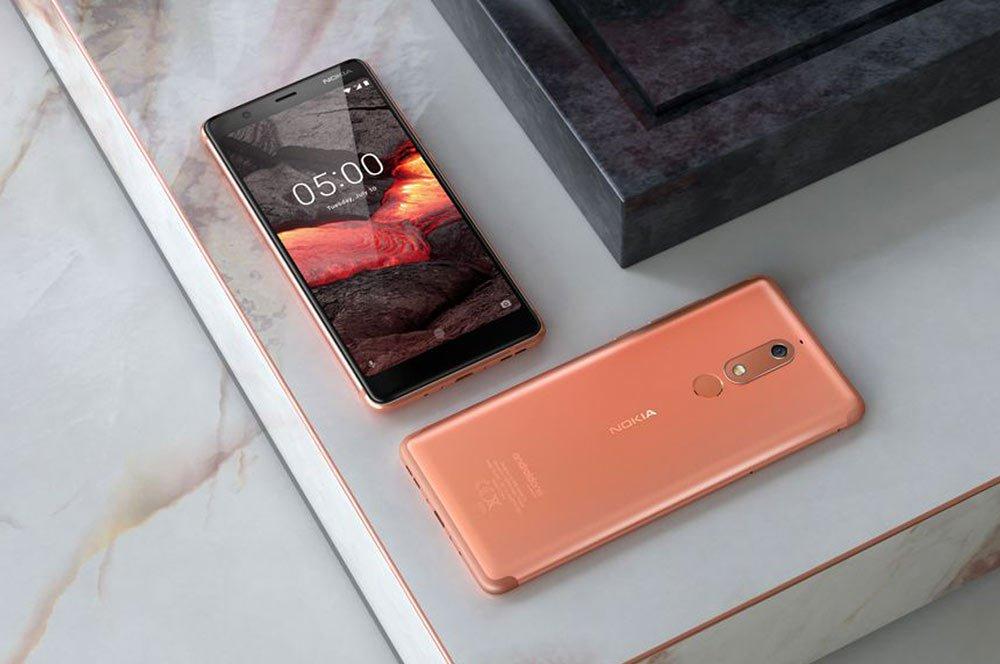 nokia 5 1 2 Budget Gaming Phone Nokia 5.1 Plus Coming To Oz For $379