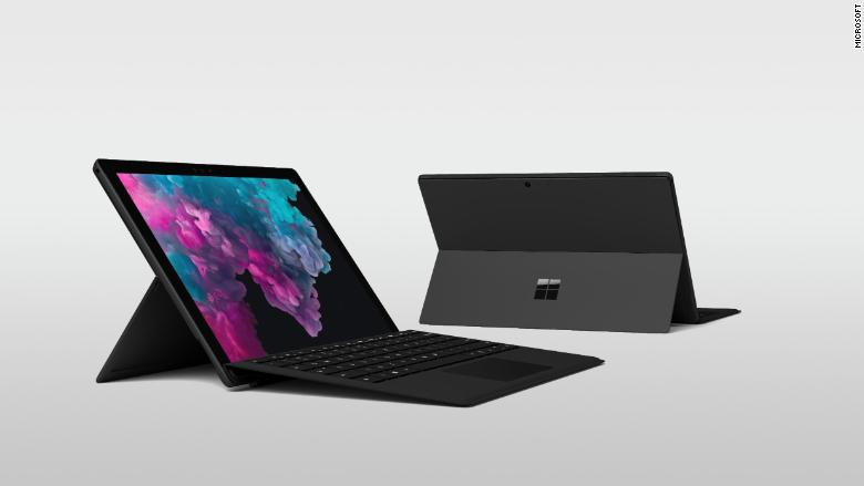 surface laptop 1 Microsoft Releases Next Gen Surface Devices