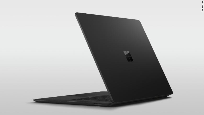 surface laptop 2 Microsoft Releases Next Gen Surface Devices
