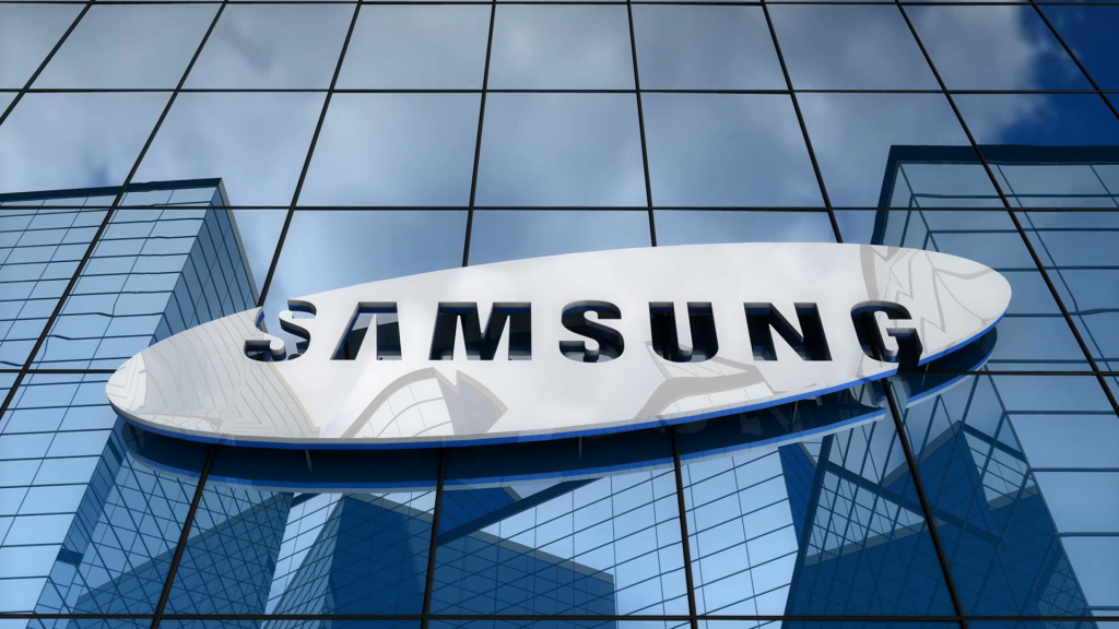 videoblocks editorial samsung logo on glass building rfinb0gtg thumbnail full01 1024x576 Samsung Tease Tech For New Normal Era