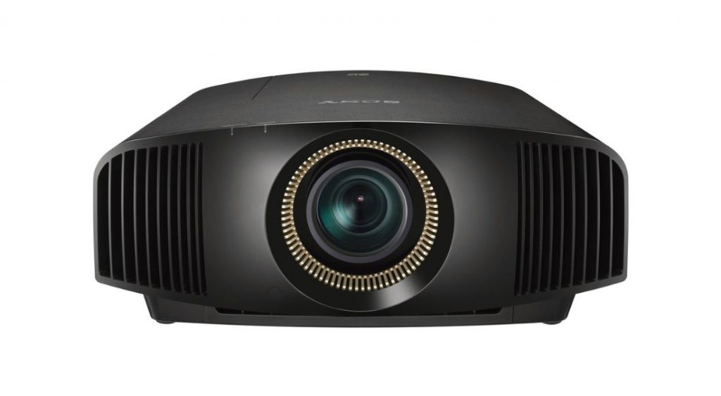 vpl vw570es Sony Launches New 4K HDR Home Cinema Projectors