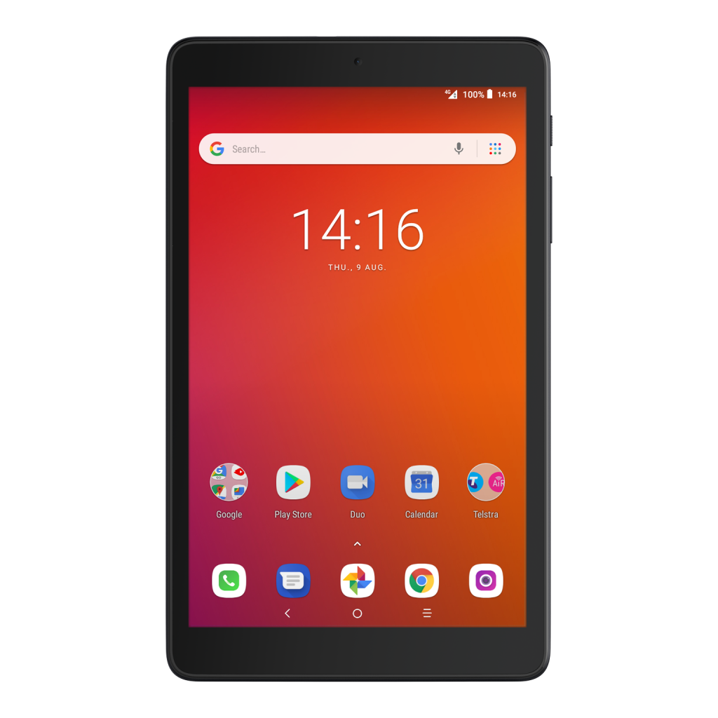 Alcatel Essential 1024x1024 Telstra Debut 8 Alcatel Android Tab For $129