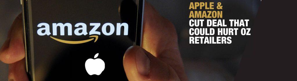 Capacity Web Solutions Pvt. Ltd.Apple-Amazon-